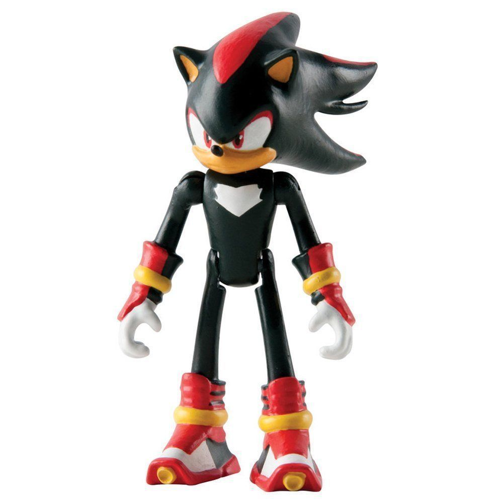 Sonic Boom 3 Articulated Figure Shadow